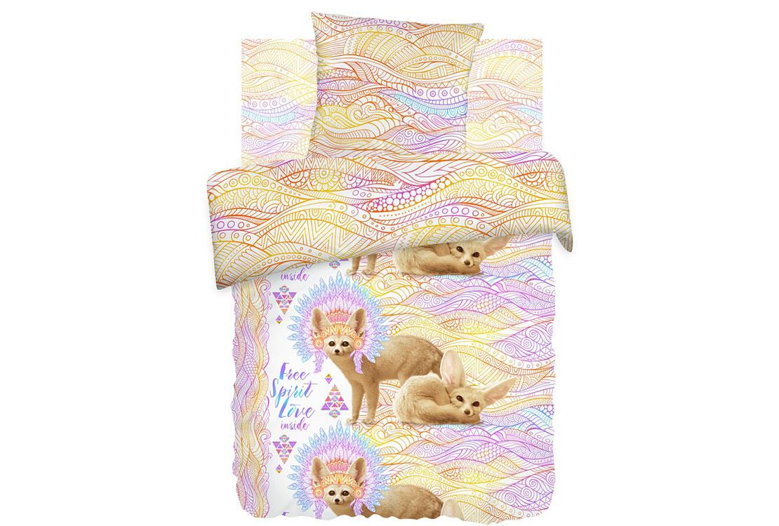 Детское постельное белье Фенеки