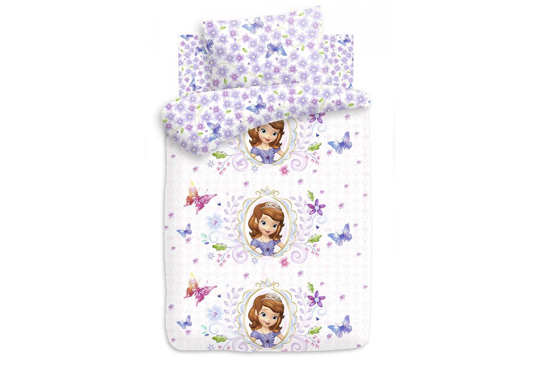 Детское постельное белье Медальон