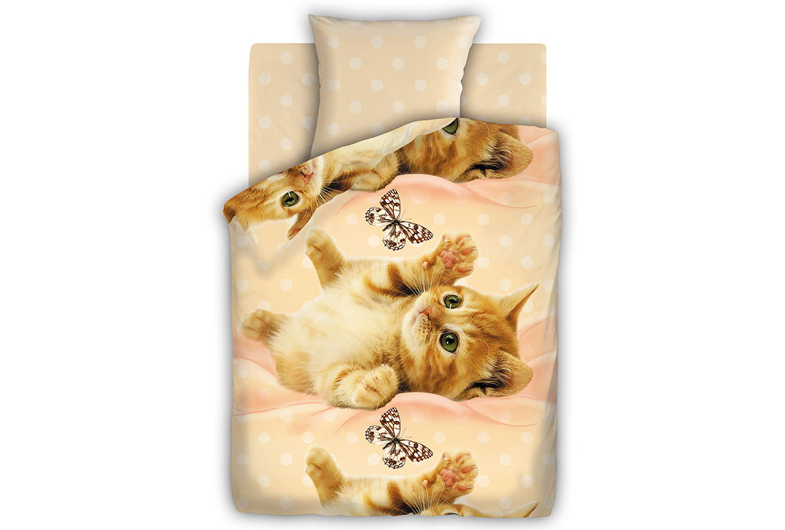 Детское постельное белье Ми-ми-ми