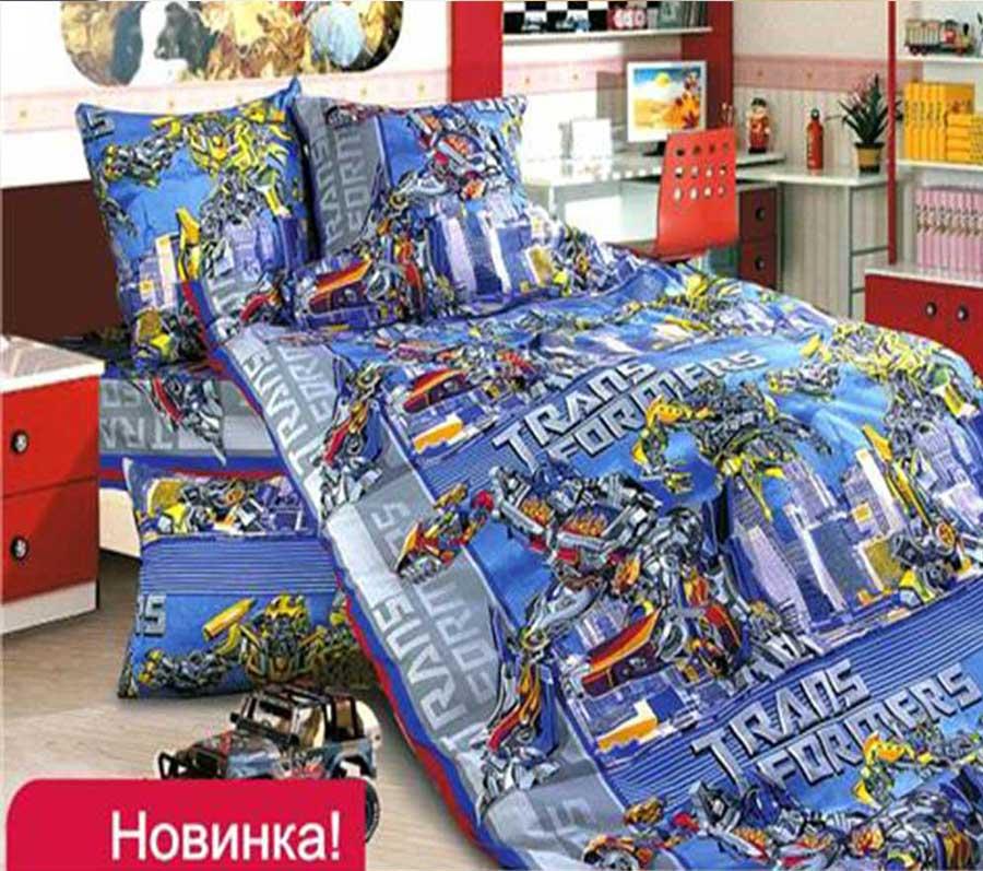 Детское постельное белье Valtery ДБ-28