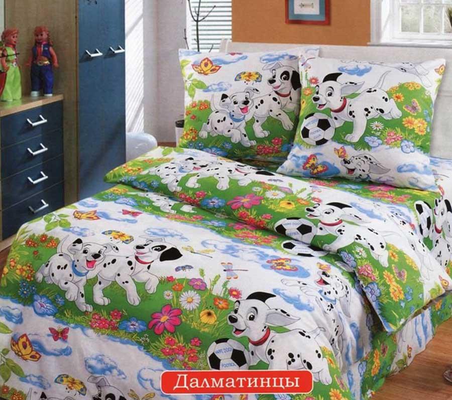 Детское постельное белье Valtery ДБ-32