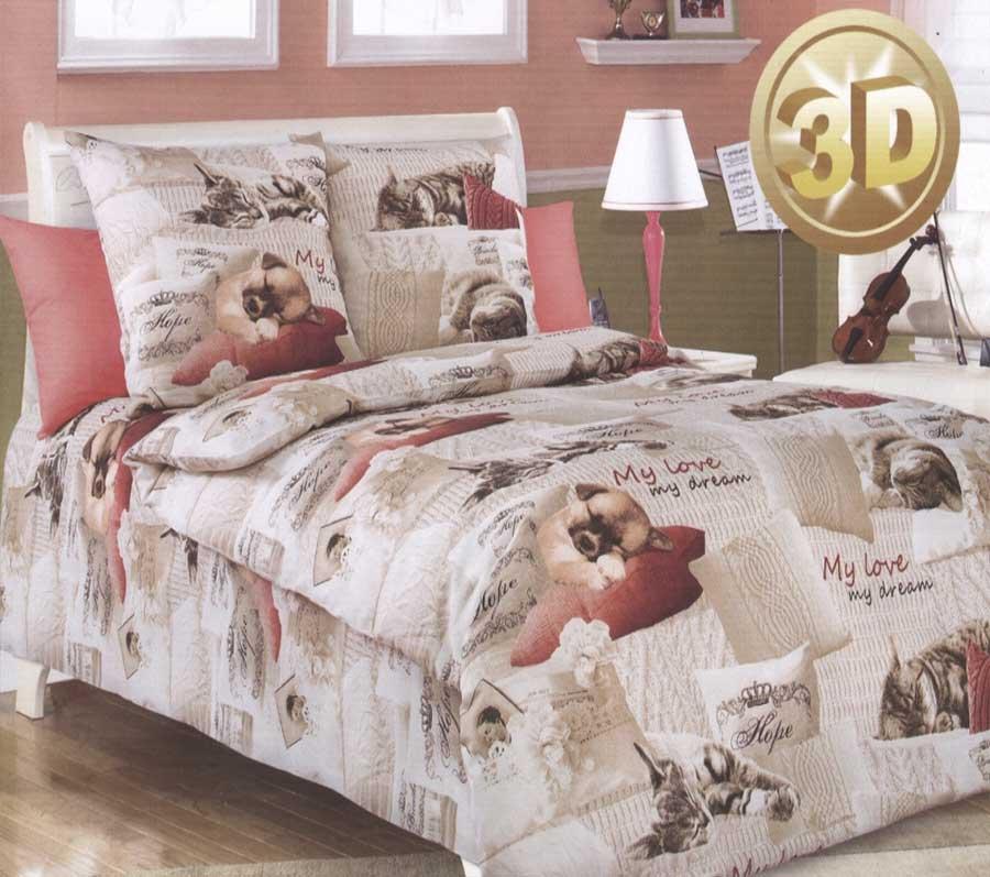 Детское постельное белье Valtery ДБ-45