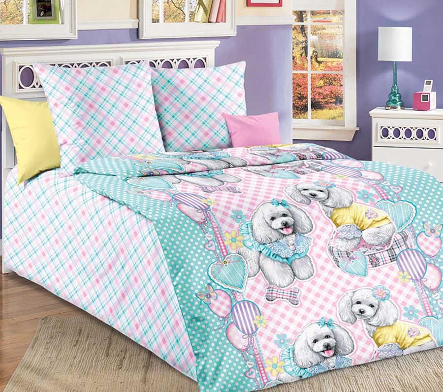 Детское постельное белье Valtery ДБ-56