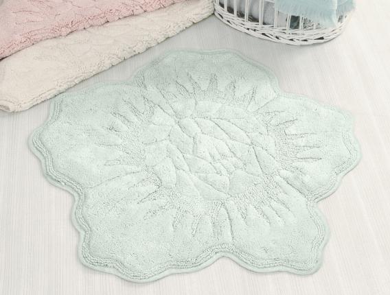 Коврик для ванной Irya Rosalinda Yesil салатовый