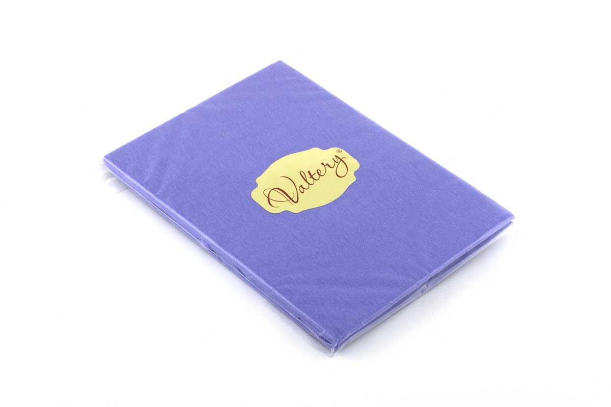 Наволочки Valtery трикотажные NT-фиолетовый