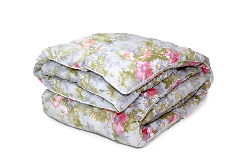 Одеяло Пиллоу бамбук классическое цветное
