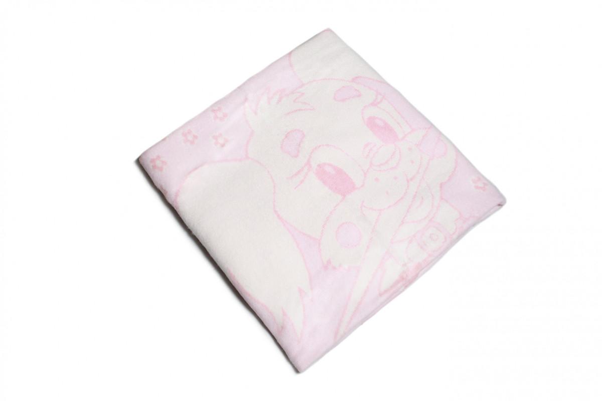 Одеяло детское хлопок100% арт.02-11