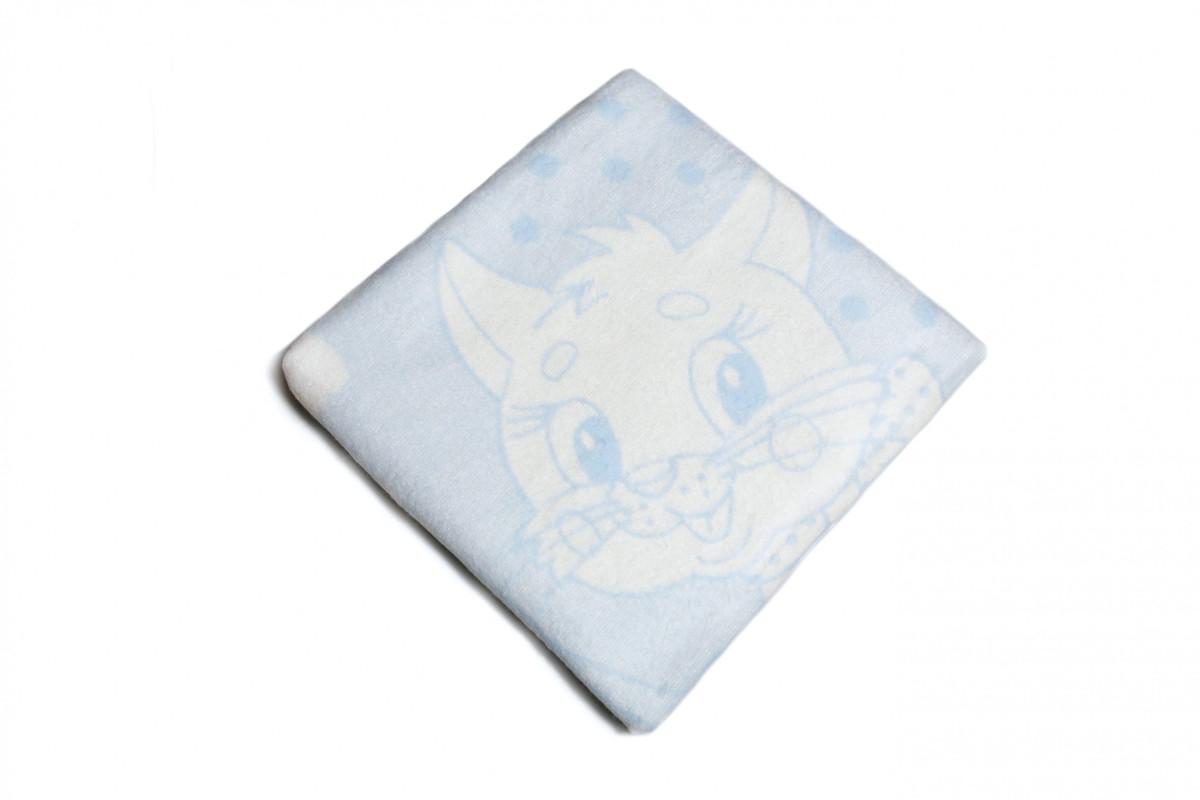 Одеяло детское хлопок100% арт.06-10
