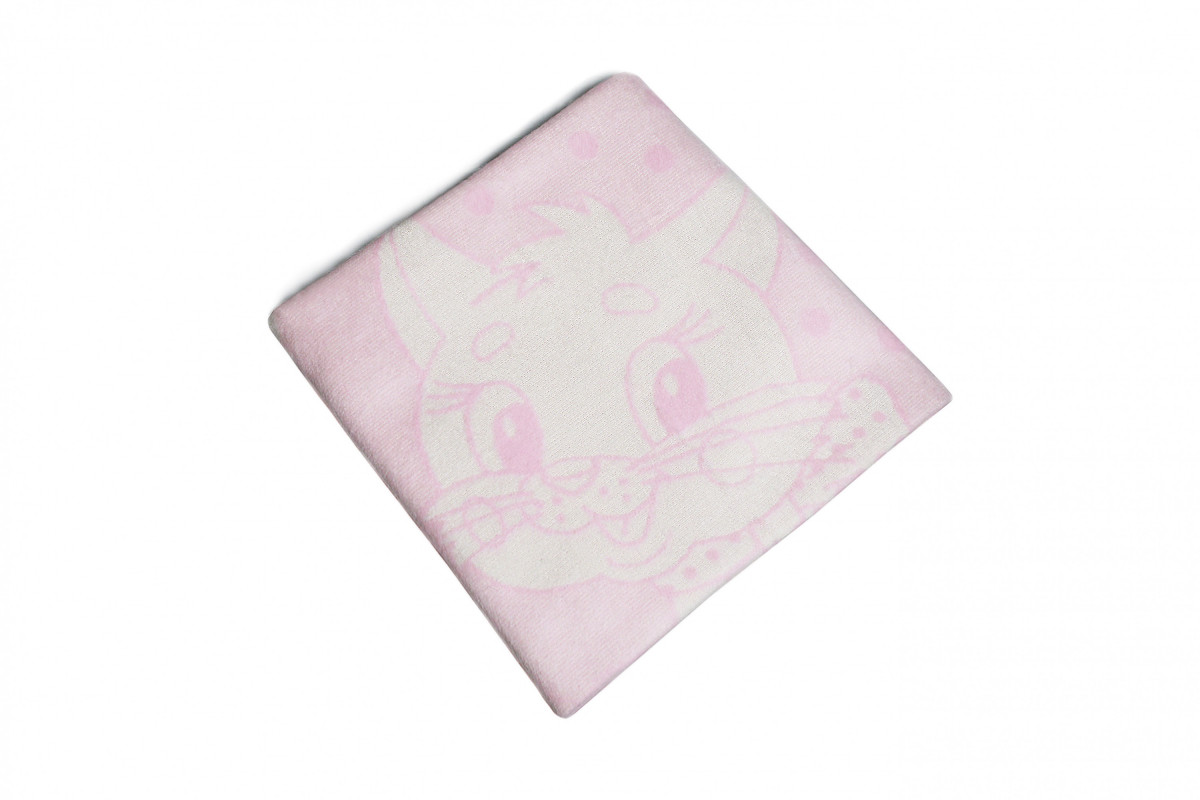 Одеяло детское хлопок100% арт.06-11