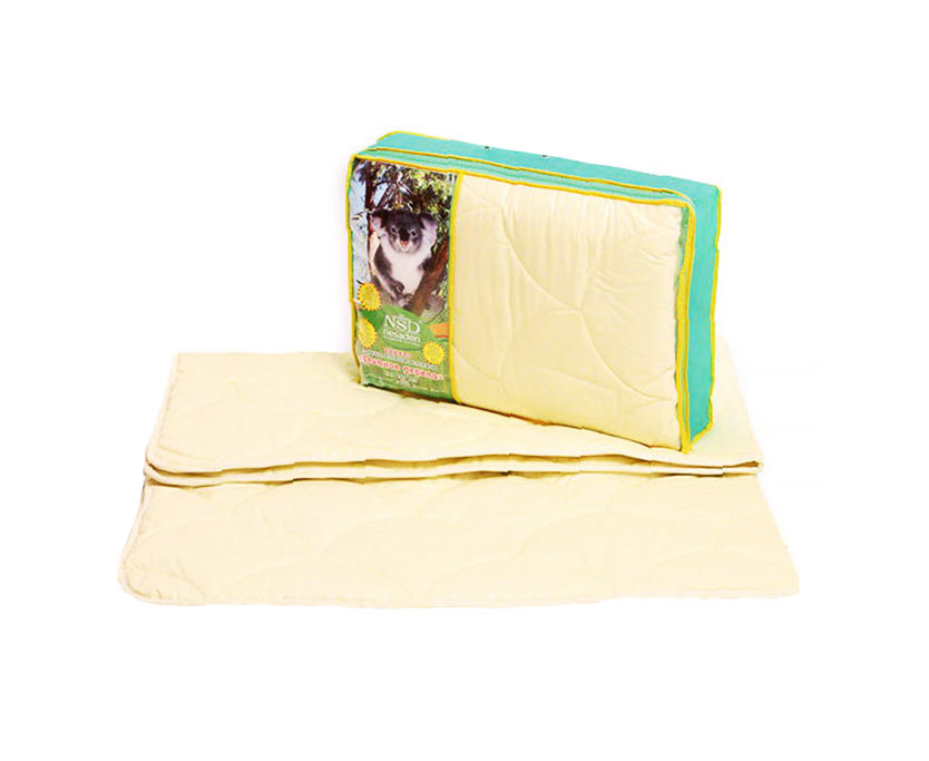 Одеяло из эвкалиптового волокна Несаден