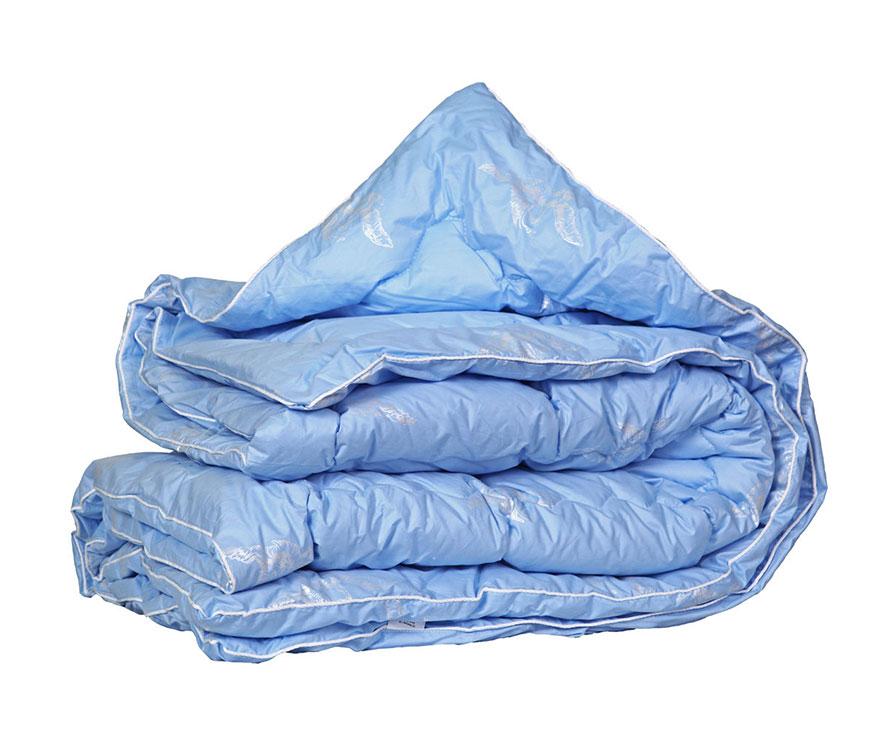 Одеяло из лебяжьего пуха Асика