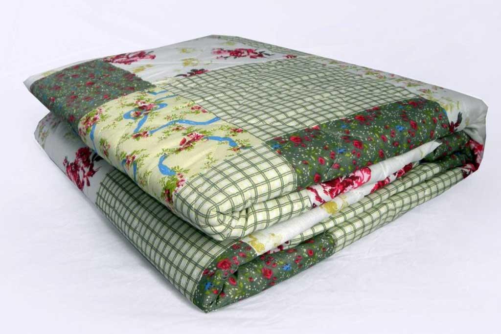 Одеяло Пиллоу халлофайбер облегченное в микрофибре