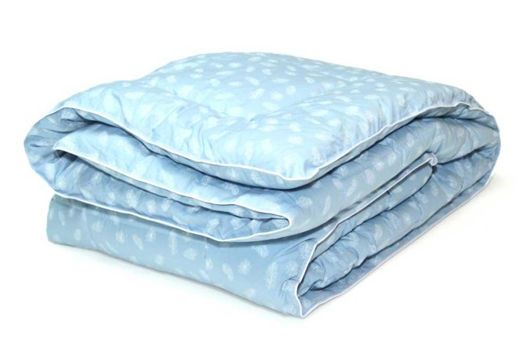 Одеяло Пиллоу лебяжий пух люкс