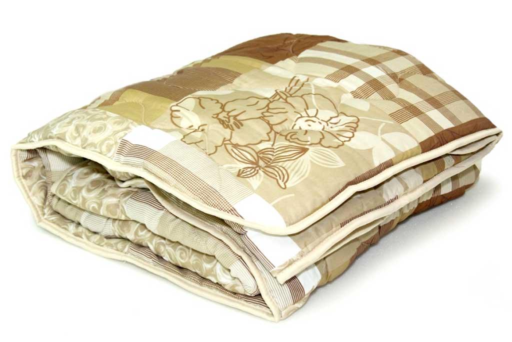 Одеяло Пиллоу Овечья шерсть эко облегченное