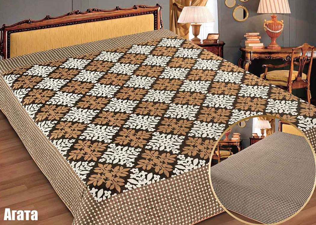 Одеяло-покрывало I.M.A. GOLD Агата