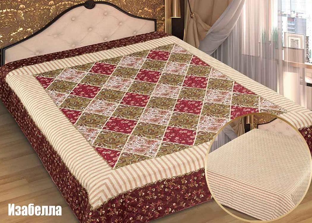 Одеяло-покрывало I.M.A. GOLD Изабелла