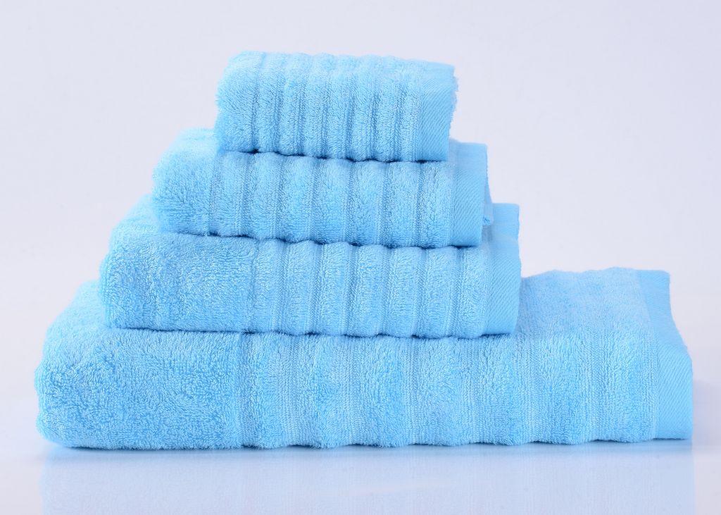 Полотенце банное Valtery Wellness-8