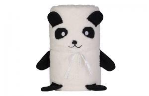 Плед Ecotex Baby line Панда
