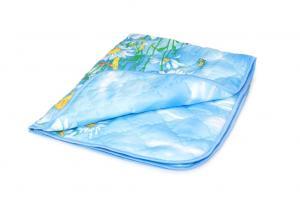 Одеяло детское халлофайбер облегченное