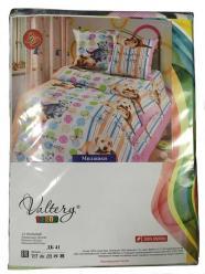 Детское постельное белье Valtery ДБ-64