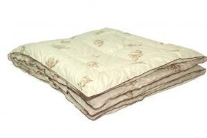 Одеяло Пиллоу верблюжья шерсть люкс