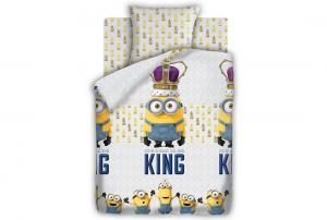 Детское постельное белье Кинг