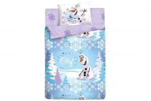 Детское постельное белье Olaf Зима