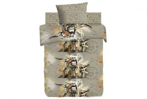 Детское постельное белье Отряд Штурмовиков