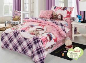 Детское постельное белье Сайлид C-67
