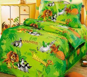 Детское постельное белье Valtery ДБ-25