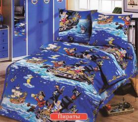 Детское постельное белье Valtery ДБ-35