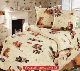 Детское постельное белье Valtery ДБ-38