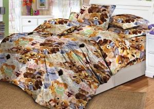 Детское постельное белье Valtery DL-11 Игрушки