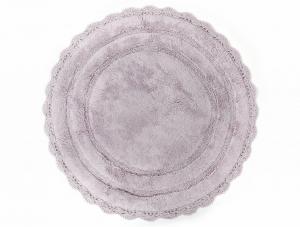 Коврик для ванной Irya Anna Mor фиолетовый