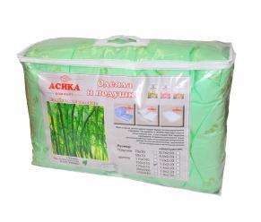 Одеяло из бамбукового волокна Асика