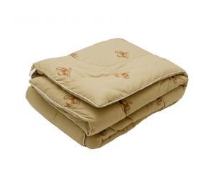 Одеяло из овечьей шерсти Несаден