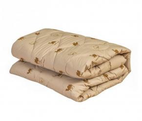 Одеяло из верблюжьей шерсти Вератекс