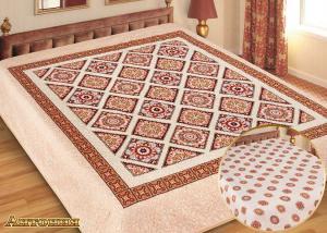 Одеяло-покрывало I.M.A. GOLD Антония