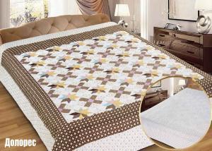 Одеяло-покрывало I.M.A. GOLD Долорес