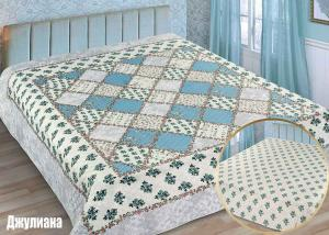 Одеяло-покрывало I.M.A. GOLD Джулиана