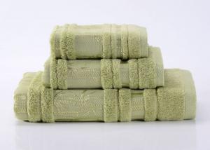 Полотенце банное Valtery Bamboo CL-7
