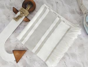 Полотенце пляжное Irya Derin Cream кремовый