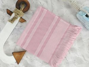 Полотенце пляжное Irya Derin Rose розовый