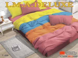 Постельное белье IMA DELUXE T-004